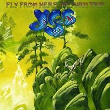 CD YES - FLY FROM HERE - RETURN TRIP -