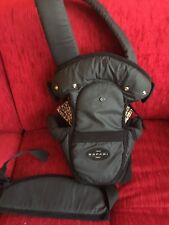 2560df020e3 Tomi Safari 2 Way Baby Carrier Suitable From New Born
