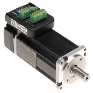 JMC Servo Motor mit integr. Servotreiber 400 Watt/48 Volt/3000 1/min SOROTEC