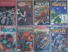 Teenage Mutant Ninja Turtles Vol 1 Mirage Comics 38 Book Lot RARE High grade