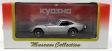 Voitures miniatures Kyosho GT