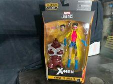 Marvel Legends Series X-Men Marvel'S Jubilee 6-Inch Action Figure