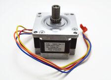Zebra ZM400 ZM600 Z6M Plus Stepper DC Drive Motor Thermal Printer STP-58D111