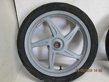 cerchio ruota anteriore per honda sh 125 150 i 2005 2008
