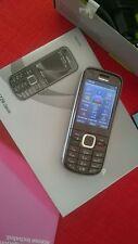 Nokia 6720 Classic -  Brawn (Ohne Simlock) Smartphone Top Zustand !!!