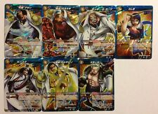 One Piece Miracle Battle Carddass Miracle Set OP07 7/7