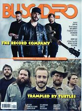 Buscadero 2018 412.The record company & Trampled by Turtles,Johnny Cash