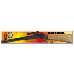 Wicke Western Arizona 8 Shot Rifle