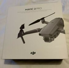 New DJI Mavic 2 Pro 4K ultra HD camera Drone