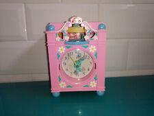 21.10.03.5 Polly pocket horloge rose ne fonctionne pas Funtime clock