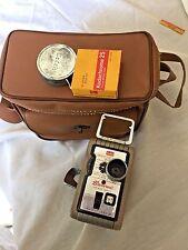 "Kodak  ""Brownie""   8mm  Movie  Camera"