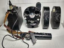 Konvas 1KCP-1M 35mm Cine Movie Camera OCT18 Convas 1KSR-1M Tested Lomo Moskinap