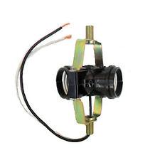 3-Lite switch-less cluster lamp socket  (TR-609)