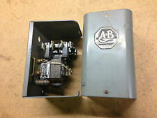 BM11 Allen Bradley 110V Coil