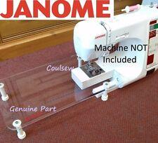 GENUINE JANOME Sewing Machine Extension Table CMX30 SL30X CXL301 8077 DC3050 +