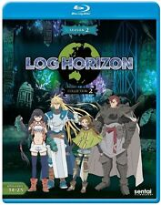 Log Horizon 2: Collection 2 Blu-ray
