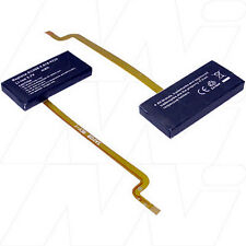 3.7V 450mAh Replacement Battery Compatible with Apple 616-0230