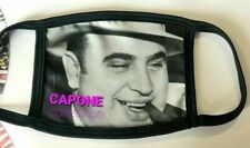Capone Collection X Schiaparelli ✧ Black Pink Face Mask ✧ NY Fashion Week