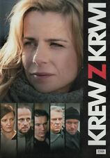 Krew z krwi (DVD 2 disc) 2012 serial TV  Agata Kulesza POLISH POLSKI