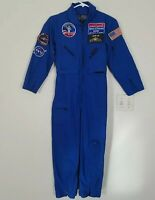 Space Camp Huntsville Alabama Patches Nasa Space Gear Jumpsuit Kids Y14