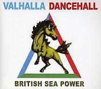 British Sea Power - Valhalla Dancehall (2010 CD UK Indie Rock Rough Trade)
