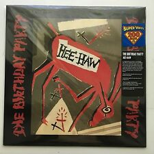 The Birthday Party - Hee-Haw LP Record - BRAND NEW - 200 GRAM LIMITED