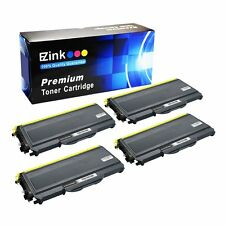 4P TN-330 TN-360 High Yield Toner for Brother DCP-7030 DCP-7040 HL-2140