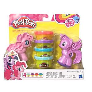 Play-Doh My Little Pony Clay & Cutie Mark Creators