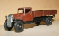Pre-War Dinky Toys Tipper Lorry