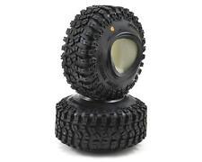 "PRO10112-00 Pro-Line Flat Iron XL 1.9"" Rock Crawler Tires w/Memory Foam (2) (G8)"