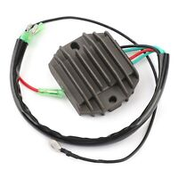 Voltage Regulator Fit for Yamaha 4 Stroke 15HP 20HP F15 F20 6AH-81960-00-00