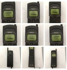 CELLULARE NOKIA 8110 GSM UNLOCKED SIM FREE DEBLOQUE