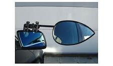 Milenco Caravan Towing Mirrors (PAIR) Aero Extra Wide M-2899