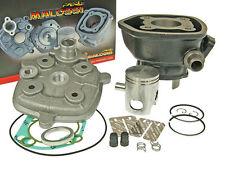 Malossi Sport 70cc Cylinder Kit for Aerox Jog JogRR Nitro