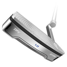 """Cleveland TFI 2135 Satin 1.0 COS Putter 34"""" **RRP £149** SMALL GRIP"""