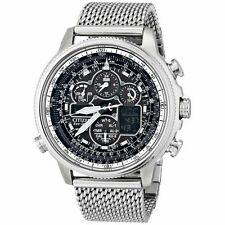 Citizen Navihawk at Men's Eco Drive Watch Witt Jy8030-83e