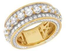Anelli di lusso in argento sterling Misura anello 12