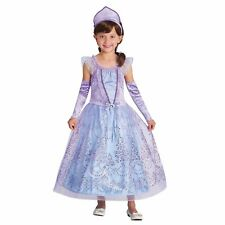 Totally Ghoul Enchanted Princess Child Girls' Halloween Costume Small
