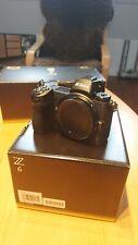 Nikon Z6 24.5MP Digital Kamera -Kit mit FTZ, Neu !