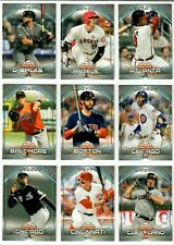 New listing 2020 Topps National Baseball Card Day You Pick 1-30 LUIS ROBERT RC ACUNA JUDGE +