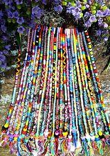 Trecce Capelli, 26/30cm Treccia In, Clip in Trecce, riutilizzabile, Vacanze, Festival, Regalo