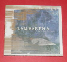 Lambarena - Bach to Africa - (Digipak) -- CD / World