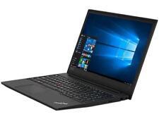 Lenovo ThinkPad Edge E590 - Intel Core (8th Gen Whiskey Lake) i7-8565U Quad-core