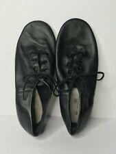 ABT American Ballet Theater Black Ballet Dance Shoes 6