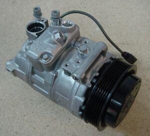 9A112601102 Cayman Porsche Boxster A/C Compressor 997 911 987 DENSO 447150 AC