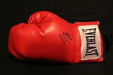 MEXICO LUPE PINTOR BANT WT CHAMP AUTOGRAPHED SIGNED EVERLAST BOXING GLOVE