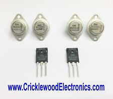 BUZ901 BUZ906 BUZ901D BUZ906D BUZ901P BUZ906P Genuine SemeLab SML Power Mosfets