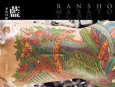 HORIYOSHI III BOOK RANSHO The World of Horiyoshi  III 2015 Japan Mint