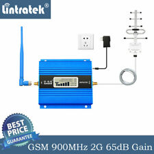 Lintratek GSM 900MHz 2G/3G/4G Mobilephone Signal Booster Mini Phone Repeater Kit
