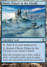 Oboro Envoy FOIL Saviors of Kamigawa NM Blue Uncommon MAGIC MTG CARD ABUGames